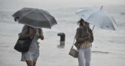Meteoroloji uyardı: İstanbul, Ankara ve İzmir'de sağanak yağış
