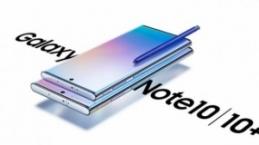 Samsung bombayı patlattı! İşte yeni Note 10