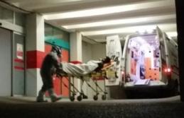 Sultangazi Haseki Hastanesi'nde bulaşıcı hastalık...