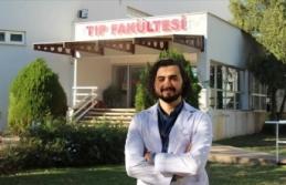 Hemofili hastası doktor Ali mücadelesiyle 'umut'...