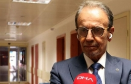 Günde 5 Kanal Gezen Mehmet Ceyhan'a Suç Duyurusu