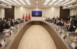 Ali Yalçın'dan 3600 ek gösterge açıklaması