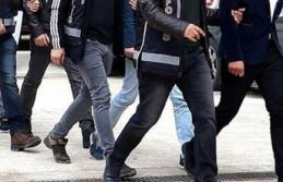 Yunanistan'a Kaçarken Yakalanan Doktor ve Hemşire...