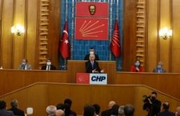 Kılıçdaroğlu; Sağlık çalışanlarımız uyumadan...