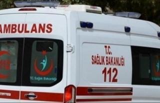 112 ye Saldıran Kişiye 11.050 TL para cezası verildi