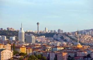Ankara, artık 'memur şehri' kimliğinden...