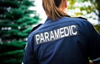 Binlerce Paramediği İlgilendiren Önemli Gelişme