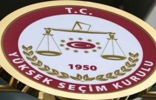 CHP, İstanbul seçimlerinin hepten iptali için başvurdu