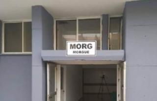 Hastane müdürü morgu sattı iddası