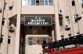 Mardin Belediyesi şehit yakınlarını işten çıkardı