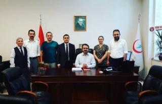 Türk Sağlık-Sen Karabük Şubesi Karabük Eğitim...