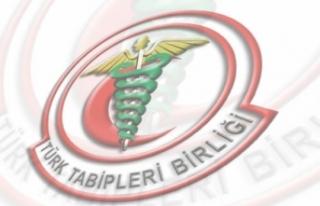 Türk Tabipleri Birliği 2'ye Bölündü