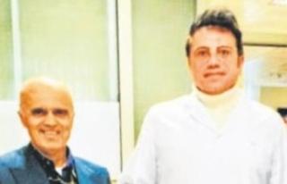 Avukat eş doktor eşe hayatının şokunu yaşattı