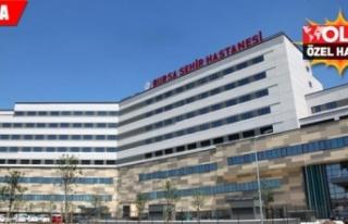 Aynı çatıda 6 hastane