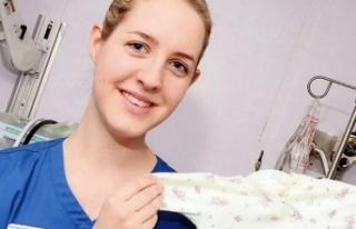 Bebek yüzlü hemşire bebek katili çıktı