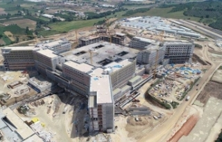 Bursa Şehir Hastanesi için 4 hastane kapatılıyor