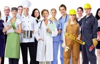 En Saygın İlk 10 Meslekte 2'si Sağlıkla İlgili