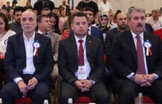 Türkiye Sağlık İşçileri Sendikası 20. Olağan...