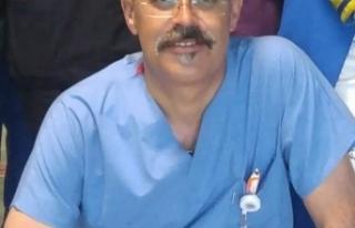 Uzman Doktor Karaciğer Yetmezliğinden Vefat Etti