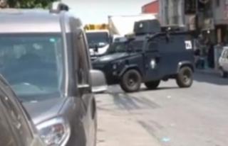 Van'da rüşvet operasyonunda 4 tutuklama