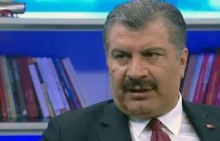 Bakan KOCA CNN TÜRK'te Önemli Açıklamalar...