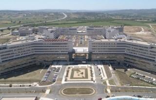 Bursa'da Bu Hastaneler Taşınacak