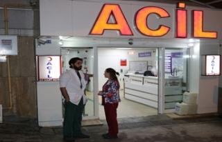 Doktora Saldıran Hasta Yakınına İbretlik Ceza
