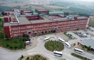 Eğitim Araştırma Hastanesine Başhekim Ataması