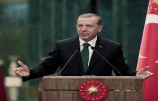Erdoğan: Babacan, Davutoğlu, Gül'e kırgınım