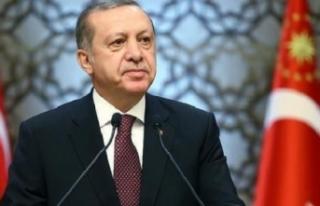Erdoğan'dan Yeni Parti cevabı: 'Sırtımızdan...