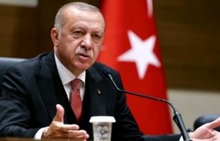 Erdoğan'ın yeni yol haritası: Sürpriz değişiklikler...