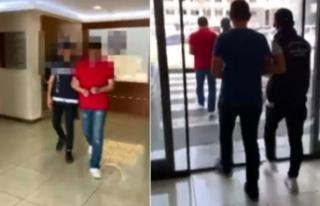 Kaçak Organ Nakli Yapan Doktor Tutuklandı