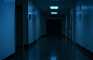Ağrı Devlet Hastanesinde Jeneratör 15 Dakika Devreye...