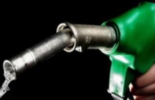 Benzine 25 kuruşluk indirim geliyor
