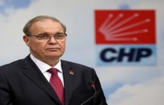 CHP'den 'memura zam teklifi' tepkisi