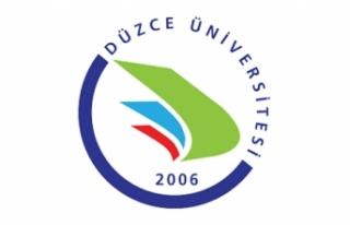 Düzce Üniversitesi 4/B'li Sağlıkçı Alım...
