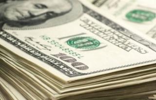 Gece 6,38'i bulan dolar 5,80 TL'de sabitlendi