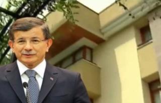 İşte Davutoğlu'nun yeni parti binası!