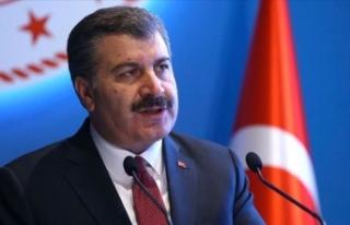 Sağlık Bakanı Fahrettin Koca'ya yapılan Haksızlığa...