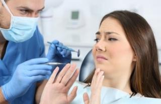 SGK'dan Diş Doktorlarına: Siz Bu Hastalığı...