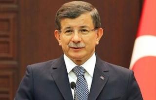 Davutoğlu ve 3 Kişi Ak Partiden İhraç Ediliyor
