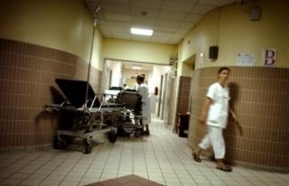 Fransa'da hastane skandalı! Doğum için gittiği...