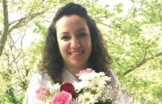 Genç Hemşire Kazada Yaşamını Yitirdi