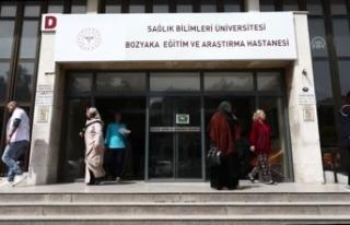 Hastanede yönetim boşluğu döner sermayeyi vurdu