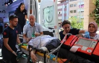 Sevilen doktoru yaşam savaşını kaybetti
