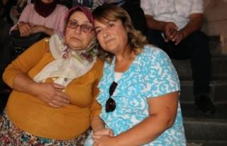 'Yıldız hemşire'den Diyarbakır'daki...