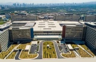 Bu Hastaneye 4 Bin 500 Hemşire Kadrosu Verildi