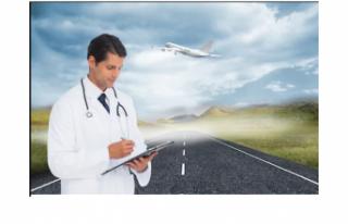 Özelde Çalışan Doktorlara Yeşil Pasaport Verilsin...