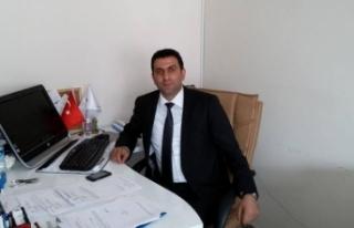 Erzurum, Personel Hizmetleri Daire Başkan Yardımcılığına...
