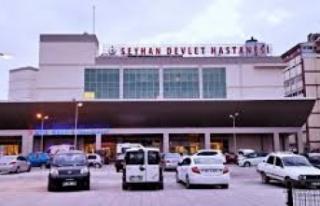 Hastane penceresinden düşen bebek öldü